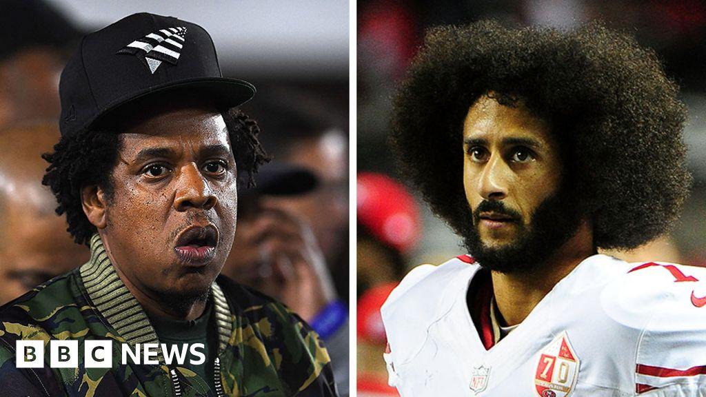 Jay-Z NFL deal: Kaepernick lawyer calls rapper  cold-blooded