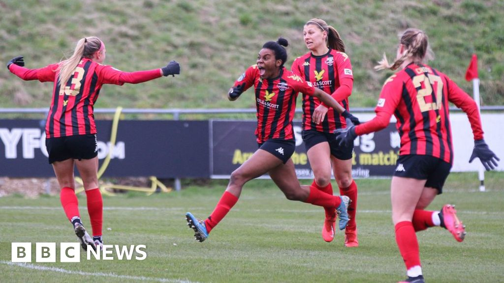 Lewes FC: The soccer membership that pays girls the identical as males