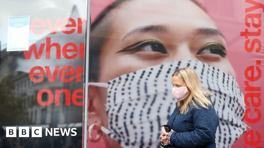 Coronavirus: Tory MPs clash over Manchester restrictions