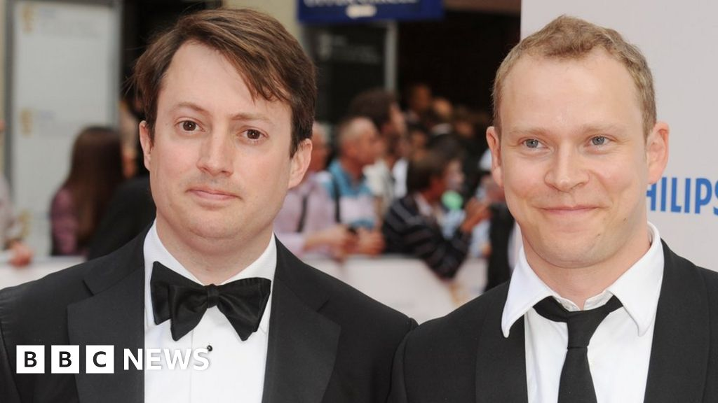 Peep Show blackface scene removed from Netflix but remains on C4