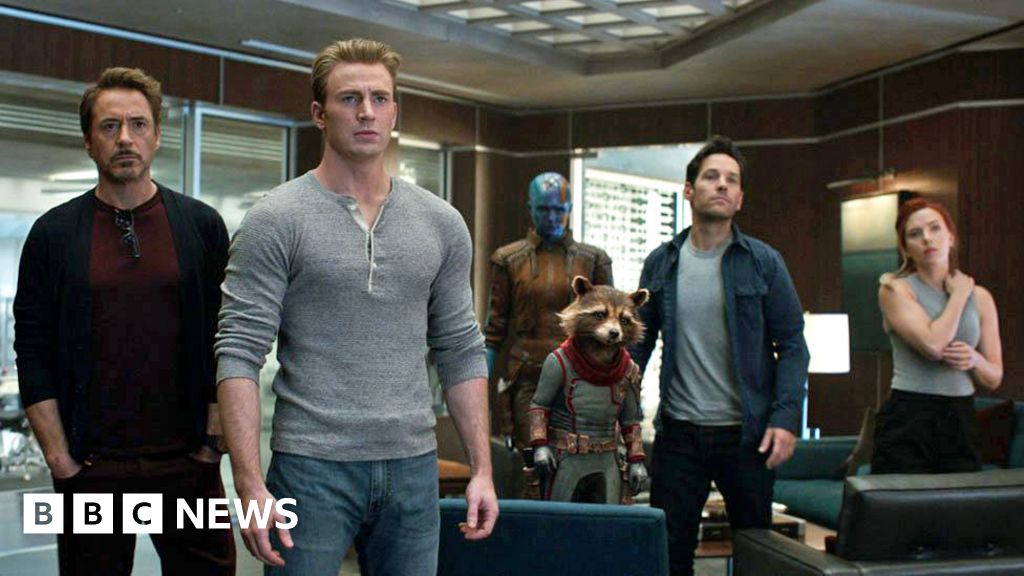 Avengers: Endgame 'satisfying' and 'glorious', say critics