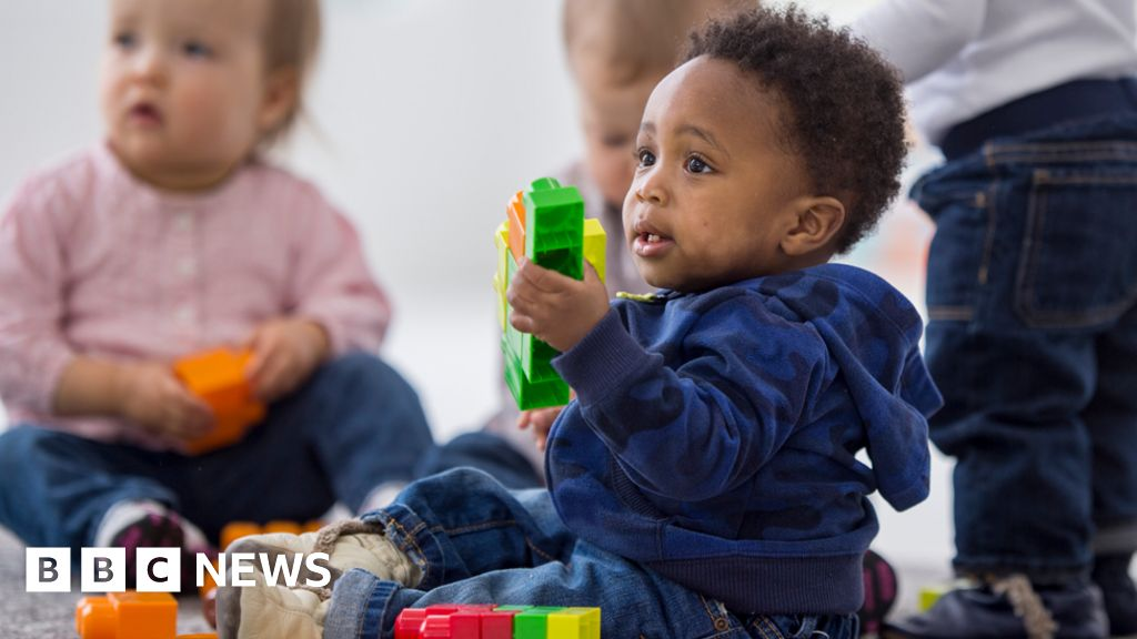 'Show us it's safe' to be open, say nursery staff