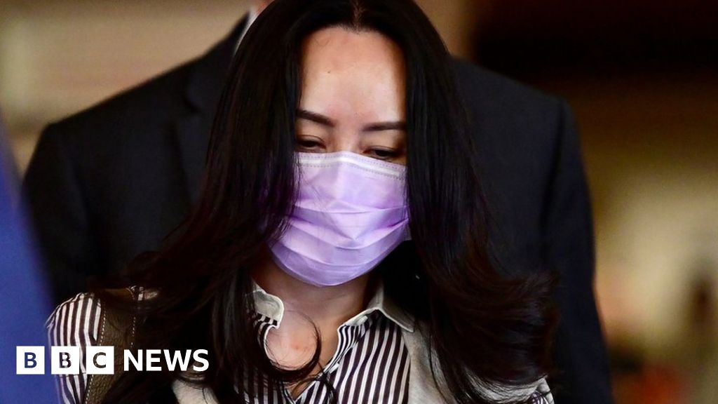The hours that led to Huawei boss Meng Wanzhou's arrest