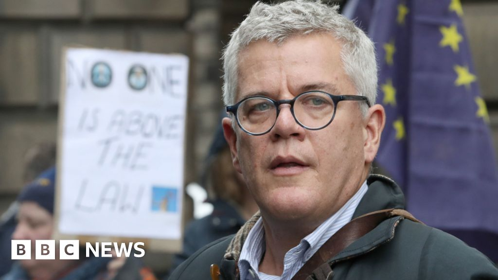 Scottish Court to review bid to stop  illegal  Brexit deal