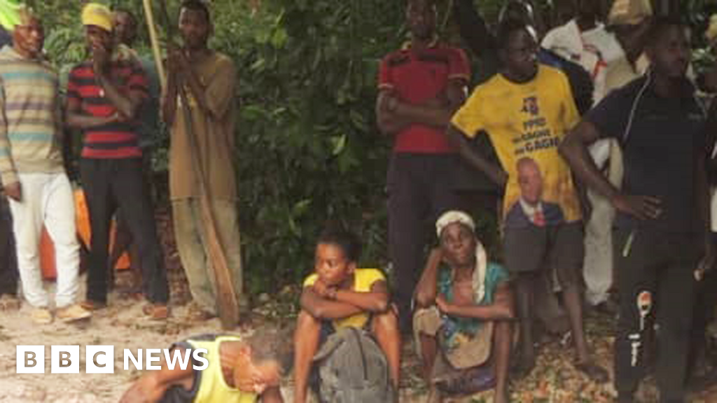 Boat sinks on DR Congo lake: 45 dead, 200 missing