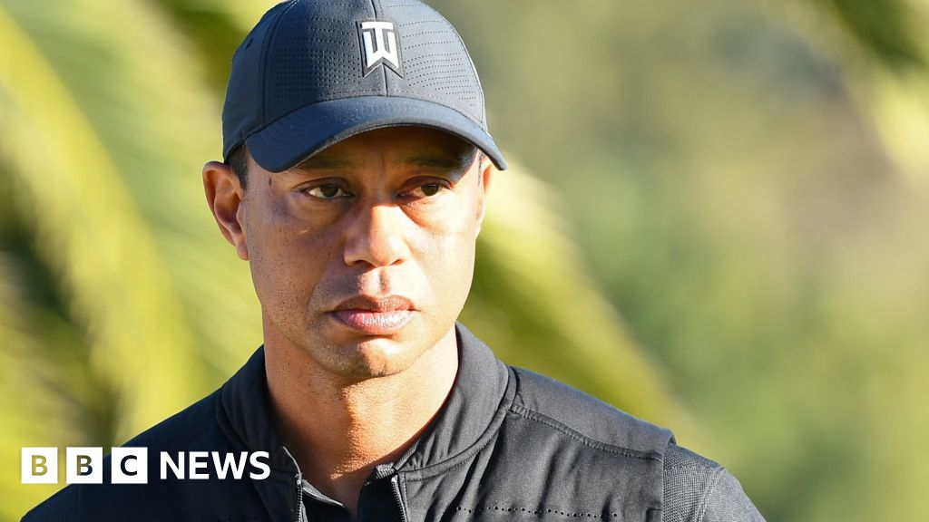 Tiger Woods car crash: Golfing champion will not face criminal charges