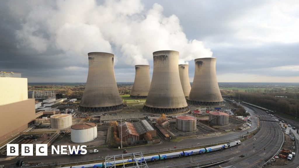 Drax: Block on power station development over-ruled