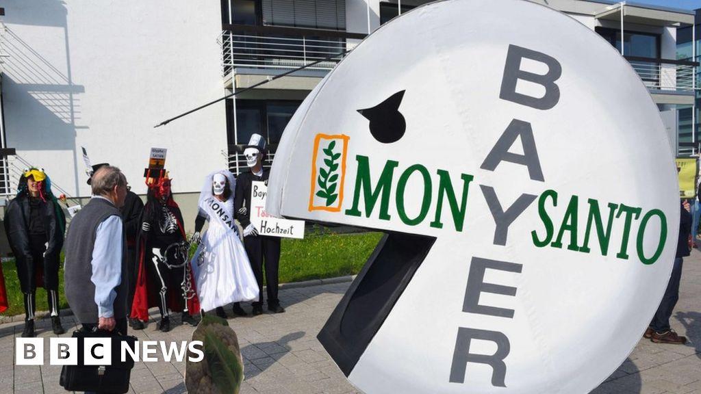 Bayer Jobbörse