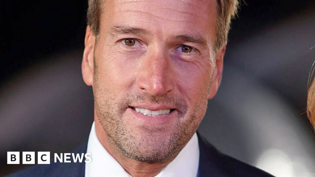 Ben Fogle meets again on  my  reply to a royal birthday song proposal