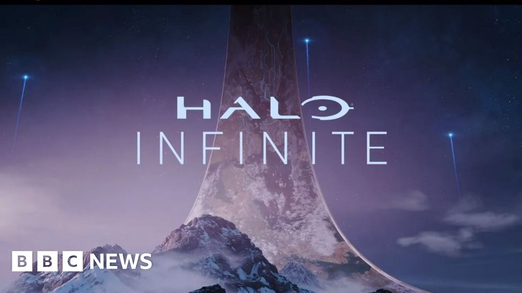 E3: Xbox One chief teases Halo Infinite video game