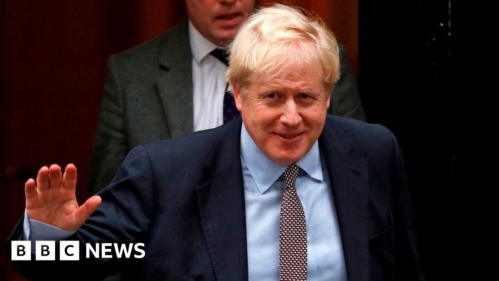 Brexit: EU to consider extension as MPs mull election thumbnail