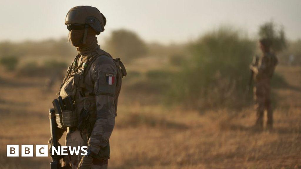 Students killed in Burkina Faso bus blast