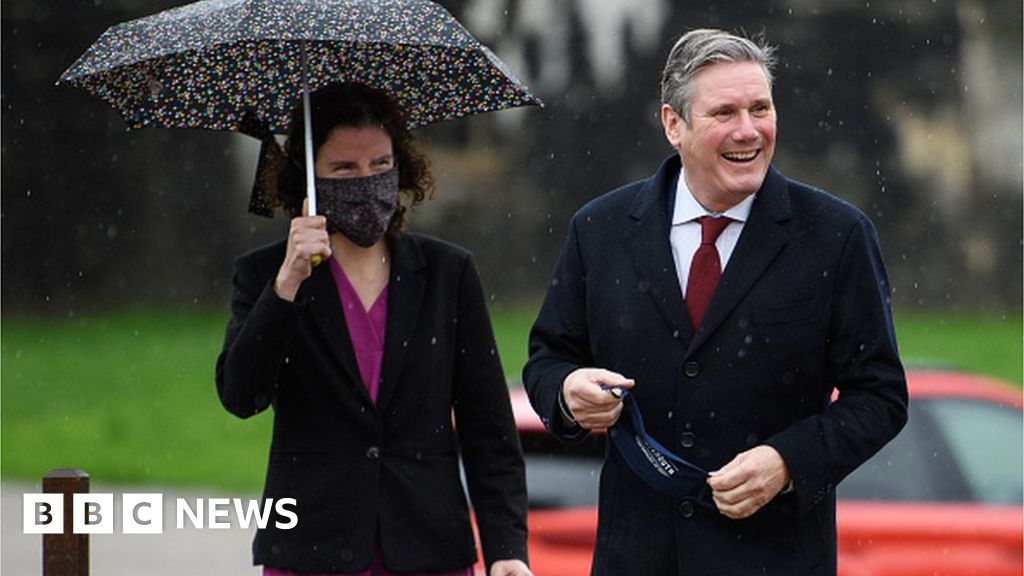 Labour reshuffle: Anneliese Dodds out in Starmer's post-election reshuffle - bbc.com