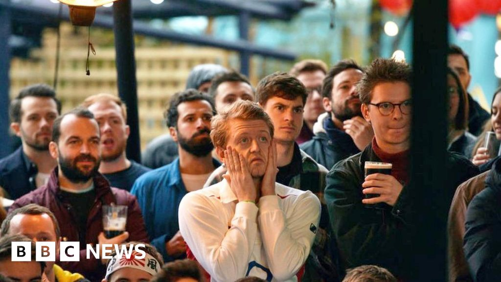Rugby World Cup: Fans heartbroken as England lose to South Africa