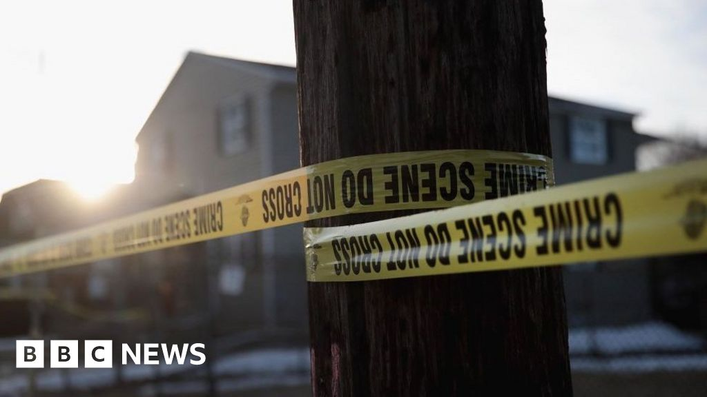 Foetal remains found in US abortion doctor's home