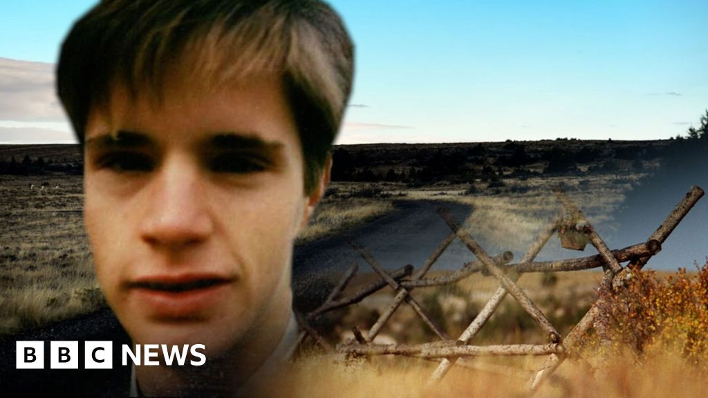 Matthew Shepard: The murder that changed America - BBC News