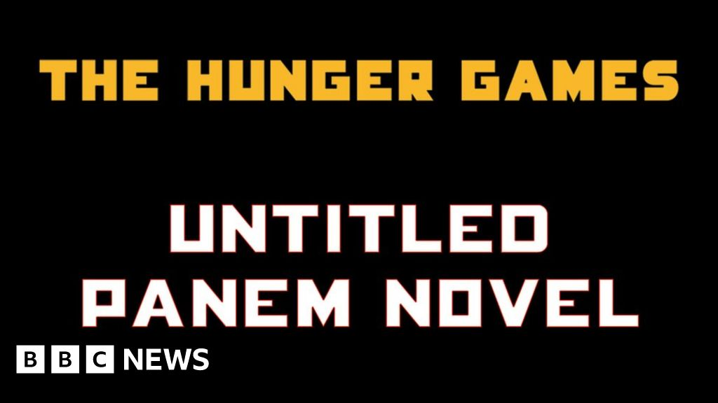 Hunger Games prequel announced for 2020