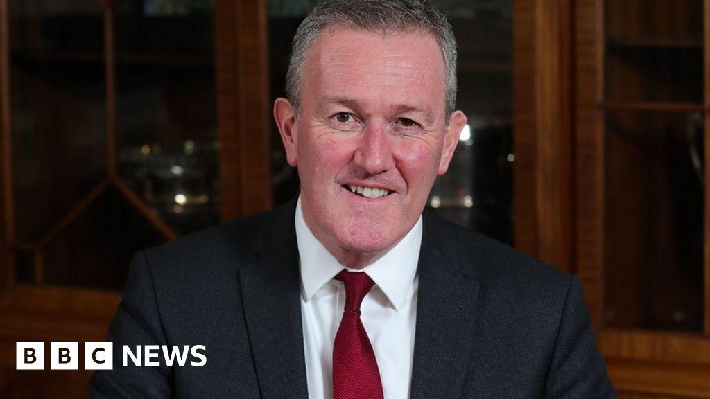 Stormont deal funding an  act of bad faith , Murphy