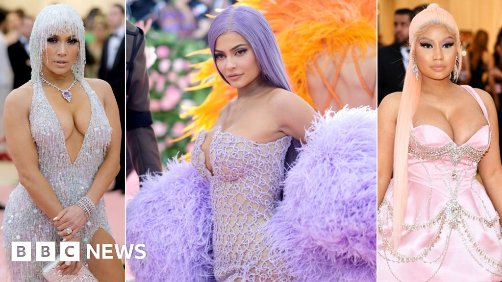 The stories behind the Met Gala outfits