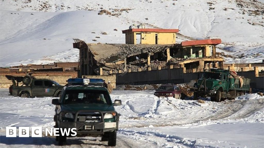 Scores killed in Taliban attack on base