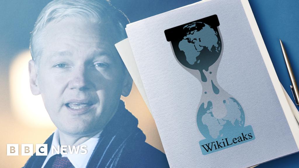 Wikileaks: Document dumps that shook the world