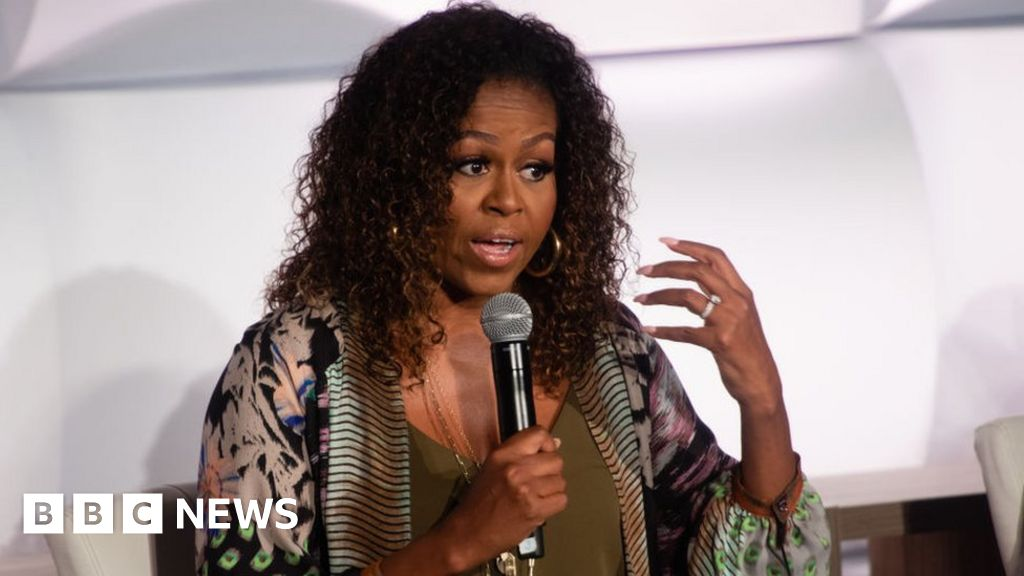Michelle Obama: Former US first lady says she has