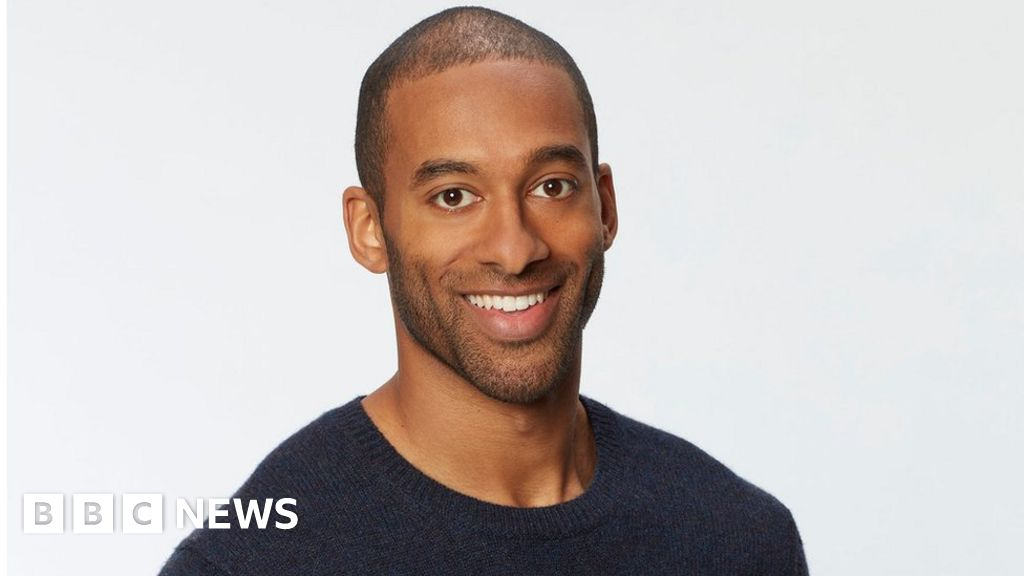The Bachelor: ABC casts first black man in hit dating show
