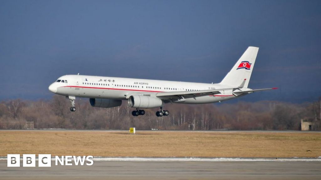 North Korea bans foreign tourists over coronavirus