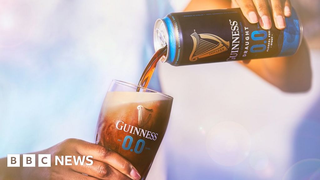 , Guinness recalls alcohol-free beer just two weeks after launch, Saubio Making Wealth