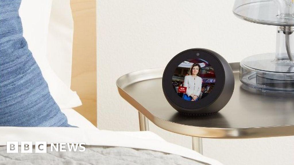 Amazon Echo screen flicker angers owners