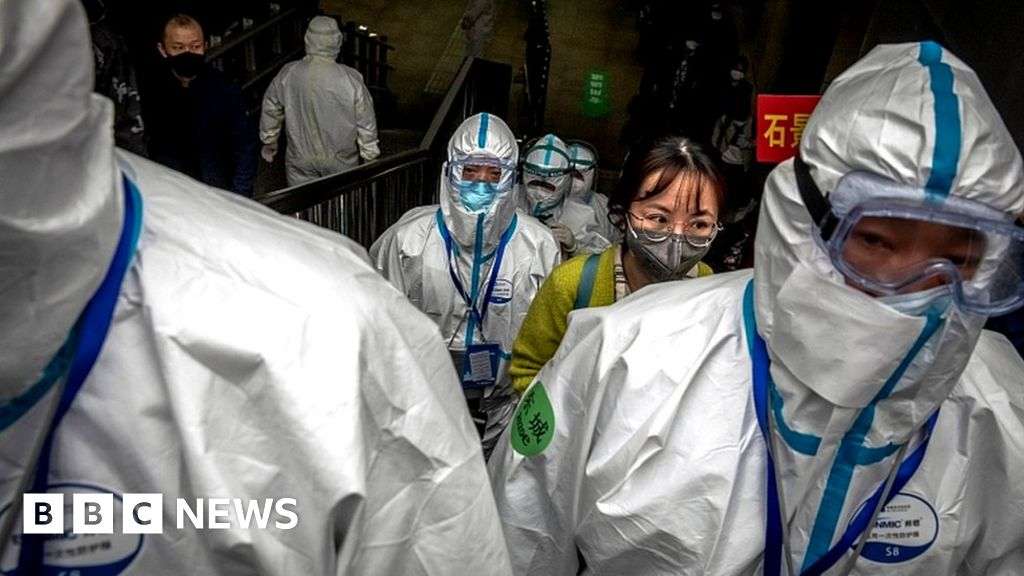 China s virus-hit economy will shrink for the first time in decades