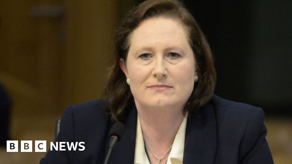 Police watchdog chief Susan Deacon quits over  fundamentally flawed  system