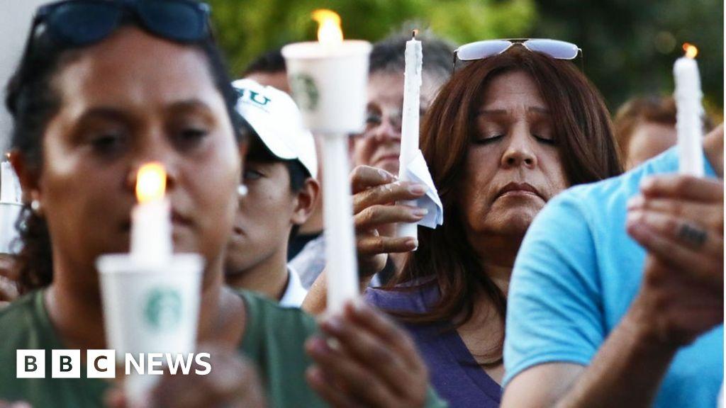 Garlic shooting 'domestic terror' probe launched thumbnail