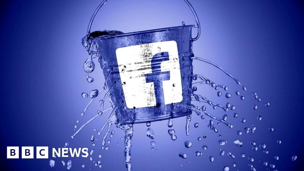 Facebook ads urge its staff to leak secrets