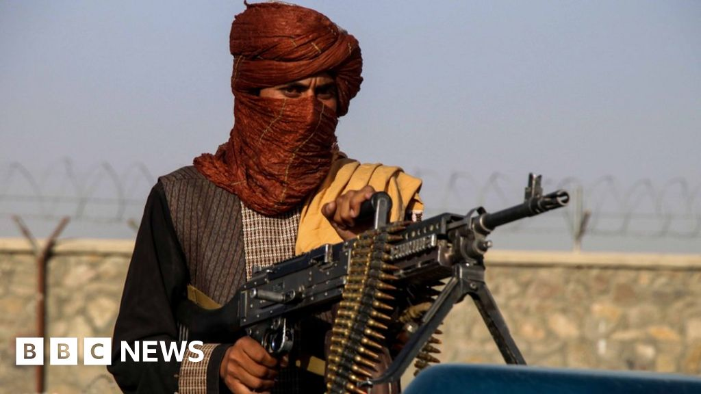 , Afghanistan crisis: Unclear if ruthless Taliban will change, says US general, The World Live Breaking News Coverage & Updates IN ENGLISH
