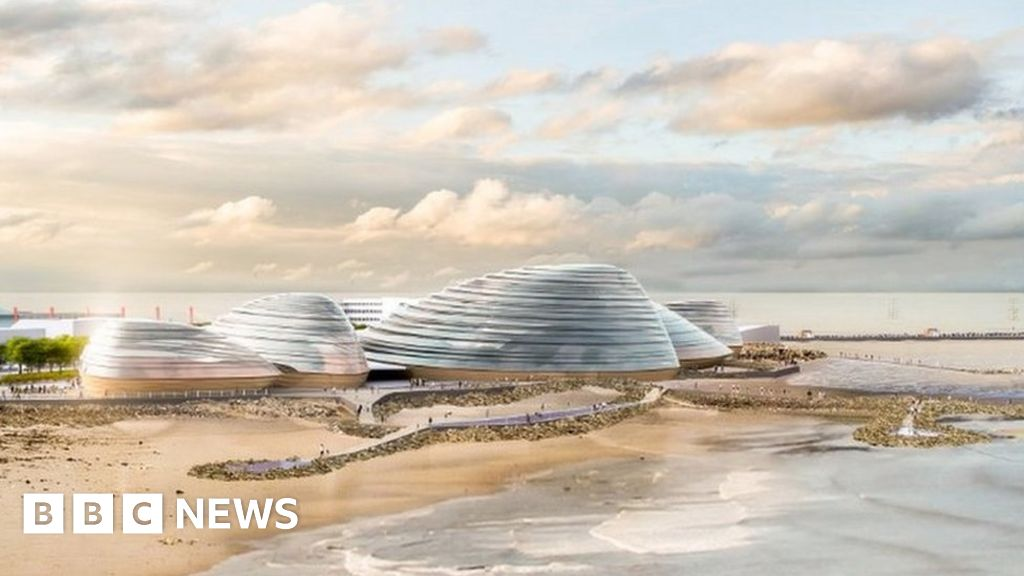 Eden Project North: Leaders in £70m government funding plea
