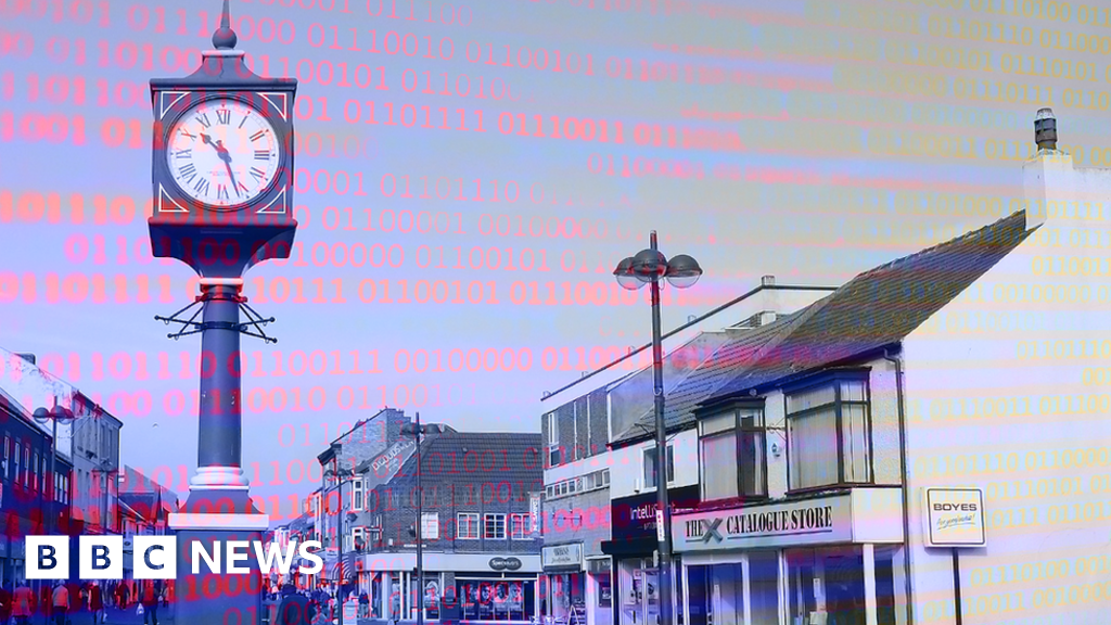 Redcar cyber-attack 'cost council £10.4m'