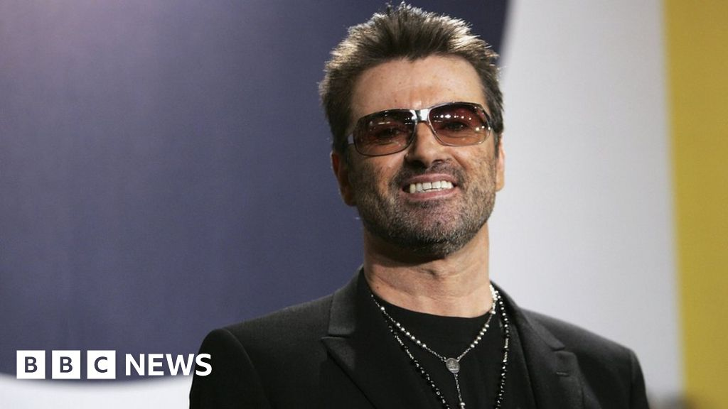 Unheard George Michael song to feature in new film