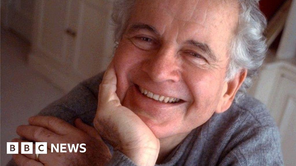 Obituary: Ian Holm