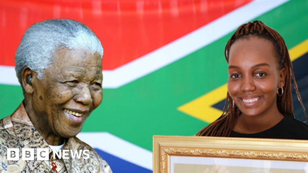 My great-grandfather, Nelson Mandela, would be  unhappy  with 2020 South Africa