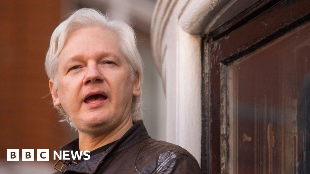 Ecuador says Assange talks at impasse