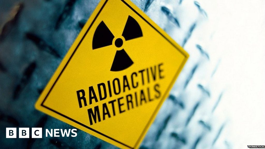 Nuclear waste shipment leaves Germany for Russia thumbnail