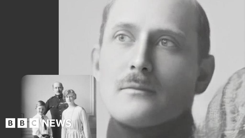 MyHeritage offers 'creepy' deepfake tool to reanimate dead