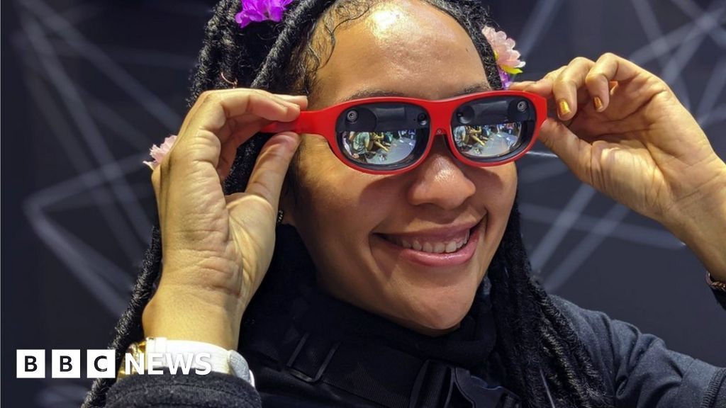 CES 2020: Nreal's mixed reality glasses win over sceptics