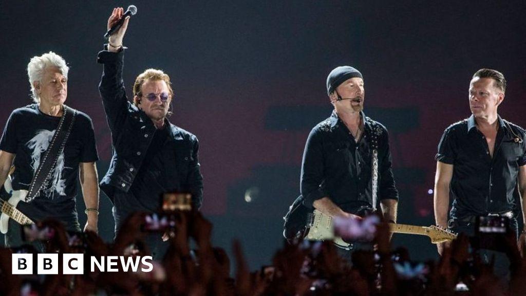 Why international rock stars flock to India