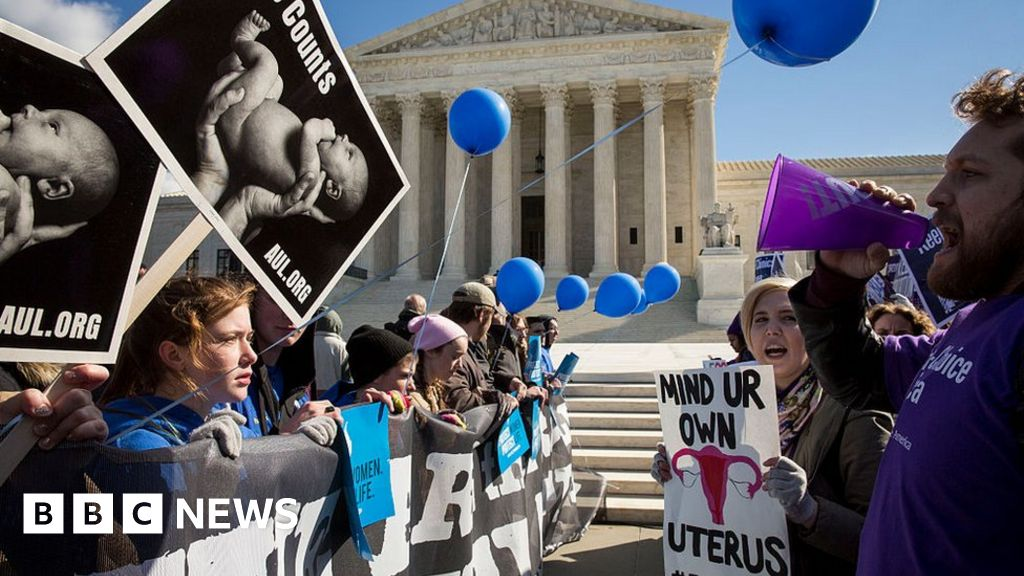Five theories for the record-low US abortion rate