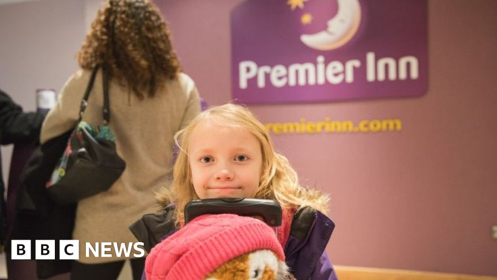 Whitbread to cut 6,000 jobs as hotel demand slumps