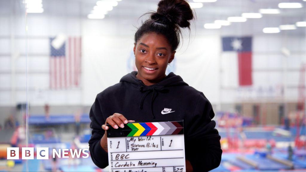 Biles on abuse, race and life after gymnastics