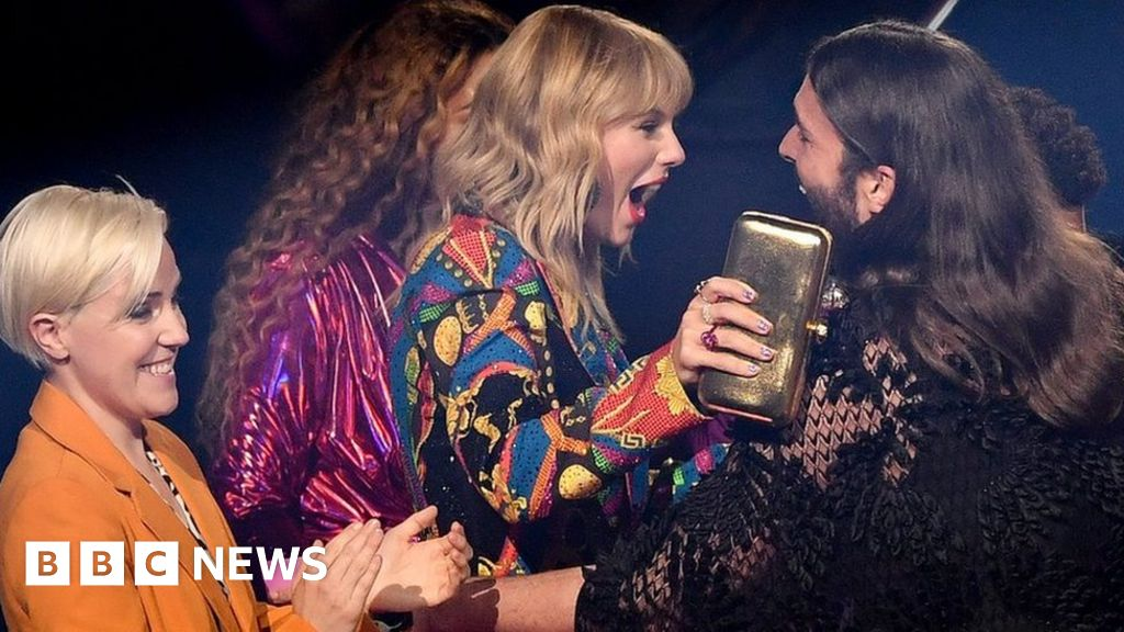 Six biggest moments from the MTV VMAs