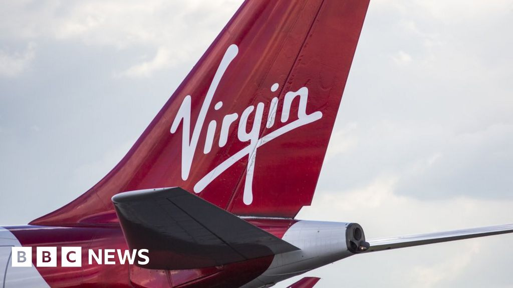 Coronavirus: Virgin Atlantic will work out, without help, warns Branson